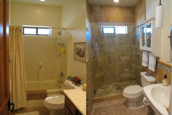 Remodeling - How long does it take to remodel a bathroom